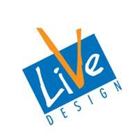 Live Design, Download Live Design  Vector Logos, Brand