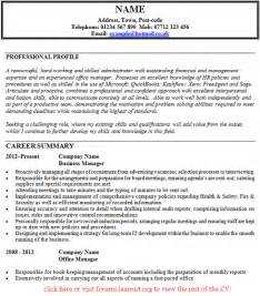 office manager cv sle uk office manager cv exle forums learnist org