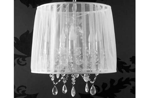 chambre adulte romantique lustre baroque cosy blanc lustres suspensions pas cher
