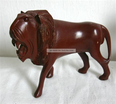 Figuren Aus Holz by 7 Schnitzereien Tiere Figuren Aus Holz Tierfiguren