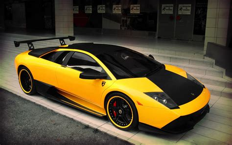 yellow lamborghini 10 lamborghini supercars wallpapers high resolution