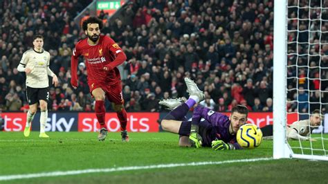 Liverpool Vs Manchester United 2021 USA TV Information And ...