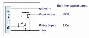 Photosensor Circuit Board