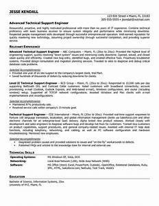 experience resume for desktop support engineer therpgmovie With sample resume for experienced desktop support engineer