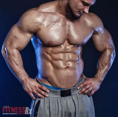 6 Total-Body Exercises That Build Muscle And Burn Fat ...