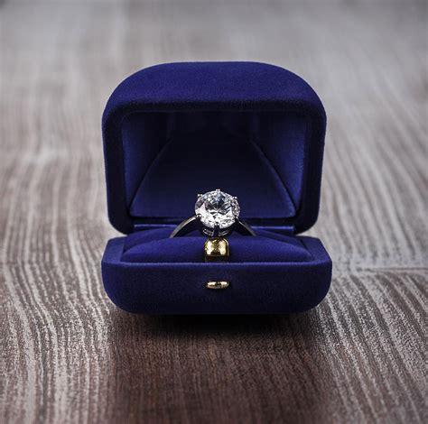 wedding ring boxes 17 gorgeous designs you ll cherish