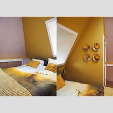 farbe ocker kombinieren goldocker, wandfarbe ocker – home sweet home, Design ideen
