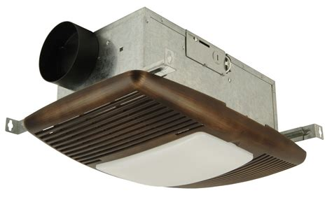nutone  cfm ceiling exhaust fan  light  heater