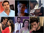 TV Actors : Meet The Men On TV For Whom 'I Love You' Is An ...