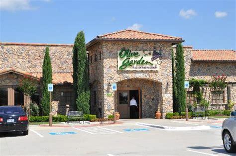 olive garden tx olive garden allen menu prices restaurant reviews