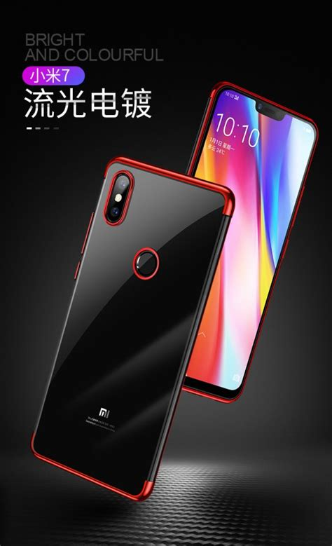 this is what the xiaomi mi 8 might look like soyacincau