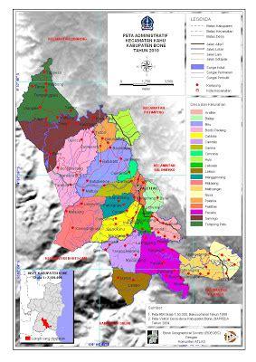 komunitas atlas kecamatan kahu