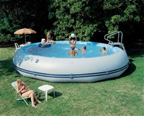 piscine hors sol gonflable zodiac ouest marine un large choix de piscines zodiac hors sol ou semi enterr 233 es