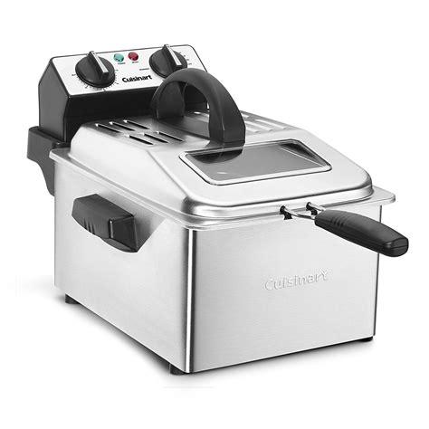 electric fryers deep spoon fryer frying appliances dinner