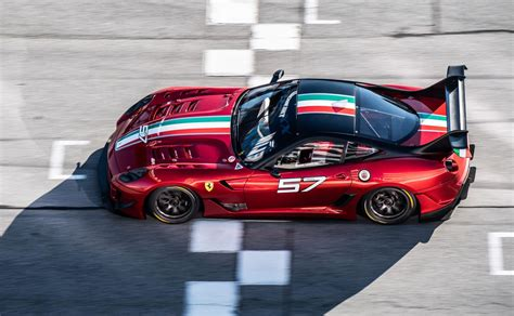 R.ferri motorsport also provides technical, racing, and logistical support for 6 ferrari 458s that take part in the north american ferrari challenge along with other exclusive customer track events. Ferrari Partners Motorsport Network For Official Channel ...