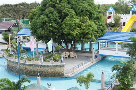 cavite accommodation hotels water parks  resorts