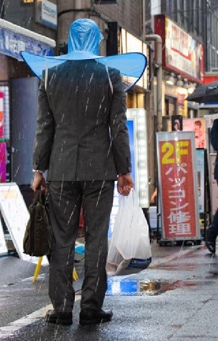 japanese companys hands  umbrella    giant