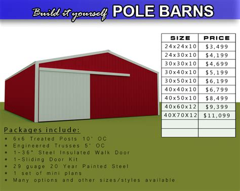 pole building products pole barns buildings meek 39 s lumber and