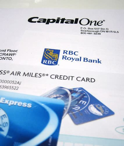 How to get a credit card at 17. 17 04 07 - Credit Card Offers   Day 107 When I arrived in Ca…   Flickr