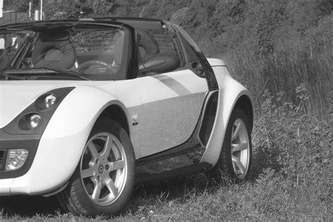 siege smart roadster essai smart roadster affection 2004