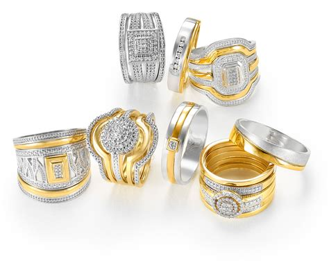 wedding ring sets nwj nwj christmas 2016 behance