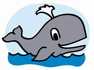 Whale Clip Art Black And White | Clipart Panda - Free ...