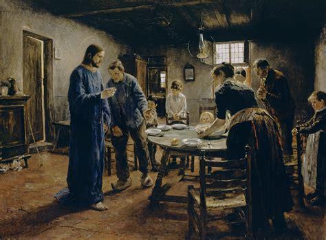 boston prayer time table file fritz von uhde das tischgebet google art project