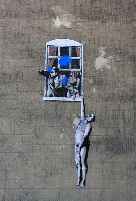 amazing pieces  bristol street art