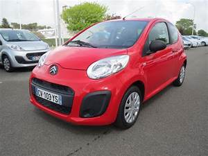 Citroen C1 Prix Occasion : voiture occasion citroen c1 c1 3 portes 1 0l 60 cv attrction 2013 n c 29160 crozon finist re ~ Gottalentnigeria.com Avis de Voitures