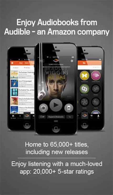 how to access audiobooks on iphone audible audiobooks app gains chapter navigation bmw