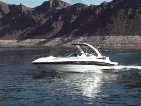 Boulder Boats Az by 2009 Azure Marine Az 298 Lake Test Boulder Boats Lake Mead