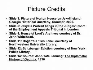 Sir Joseph Jekyll And His Impact On Colonial
