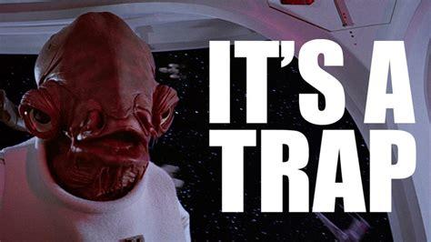 It S A Trap Meme - it s a trap know your meme