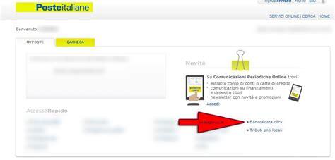 carta banco posta click prelevare guadagni adsense con conto bancoposta click
