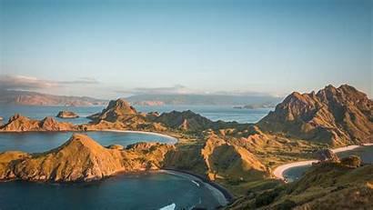 Indonesia Komodo Island Padar West Regency East