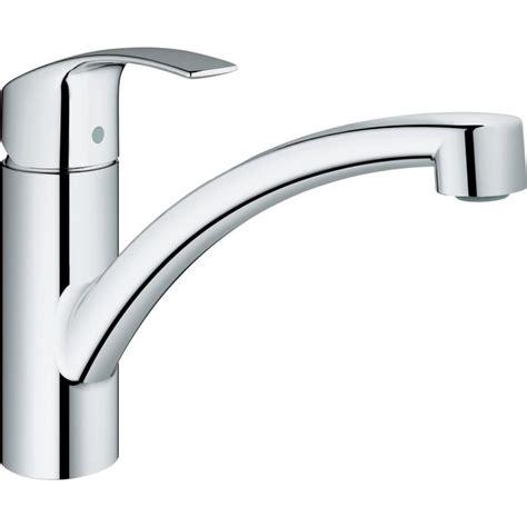 robinet cuisine grohe prix robinet 233 vier grohe eurosmart fourniture et installation comprises