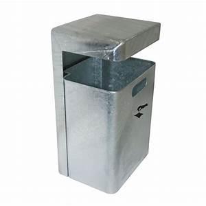 Abfallbehälter Außenbereich Holz : abfallbeh lter mondo stra en m lleimer f r den au enbereich ~ Sanjose-hotels-ca.com Haus und Dekorationen