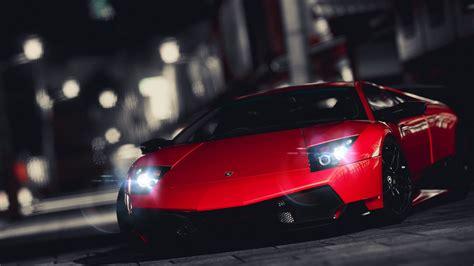 Lamborghini Murcielago Superveloce Wallpapers Hd