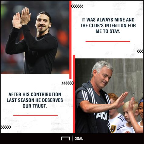 Zlatan ibrahimovic announced himself to the english game with a terrific header to win manchester united the community shield on sunday. Ibrahimovic Quotes - Top 20 Zlatan Ibrahimovic Quotes ...