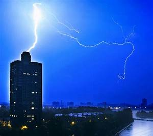 How Does A Lightning Rod Work