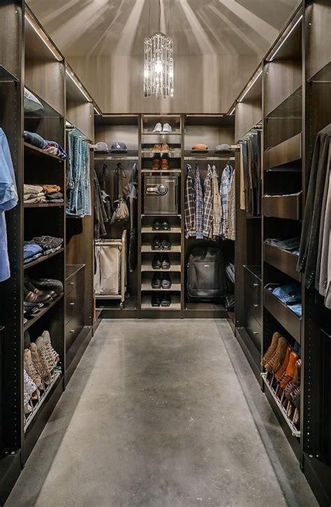 organize  mens closet