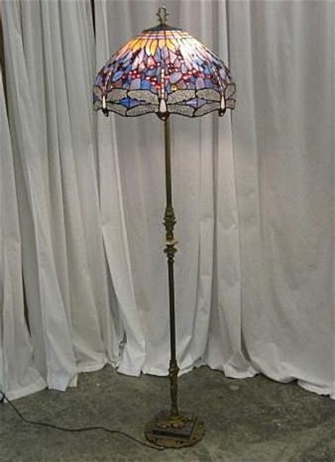 Plastic Torchiere Floor Lamp Shade Replacement by Glass Lamp Shades For Antique Floor Lamps Roselawnlutheran