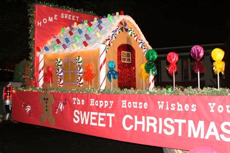 Pin By Faith Thomas On Holiday Parade Ideas