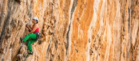 Rock Climbing Canyoning Tours Amazing Experience