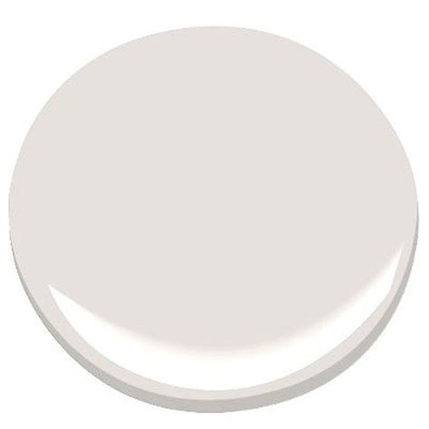 benjamin white winged dove 1457 paint colors