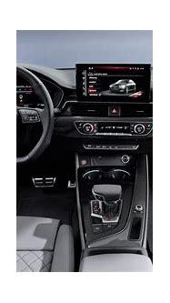 Audi S4 Sedan TDI 2019 Interior Wallpaper | HD Car ...