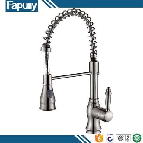 white pull out kitchen faucet water ridge kitchen faucet valencia leaking outdoor faucet