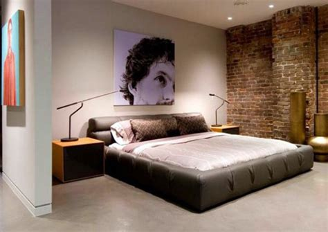 Mens Bedroom Decorating Ideas by Bedroom Design Ideas For