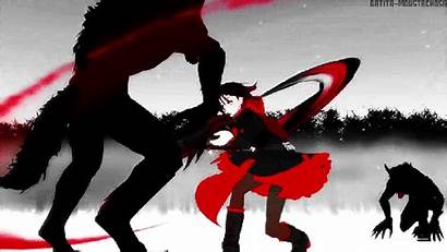 Rwby Ruby Anime Rose Profil Wikia