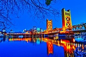 10 Fun Things to do in Sacramento, CA
